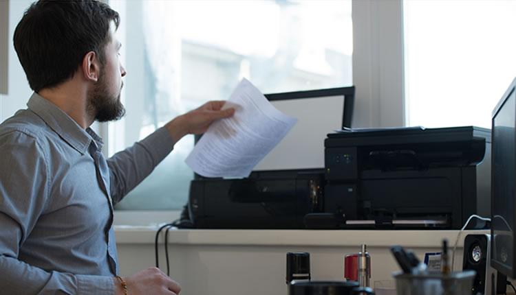 Printare documente